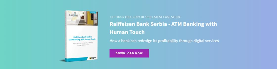 Raiffeisen Bank Serbia - Case study