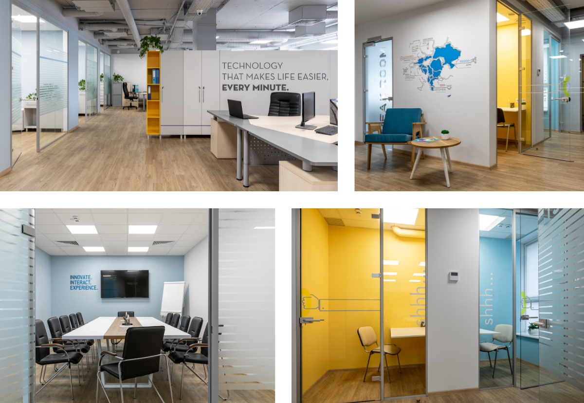 Ukr Office_collage 2