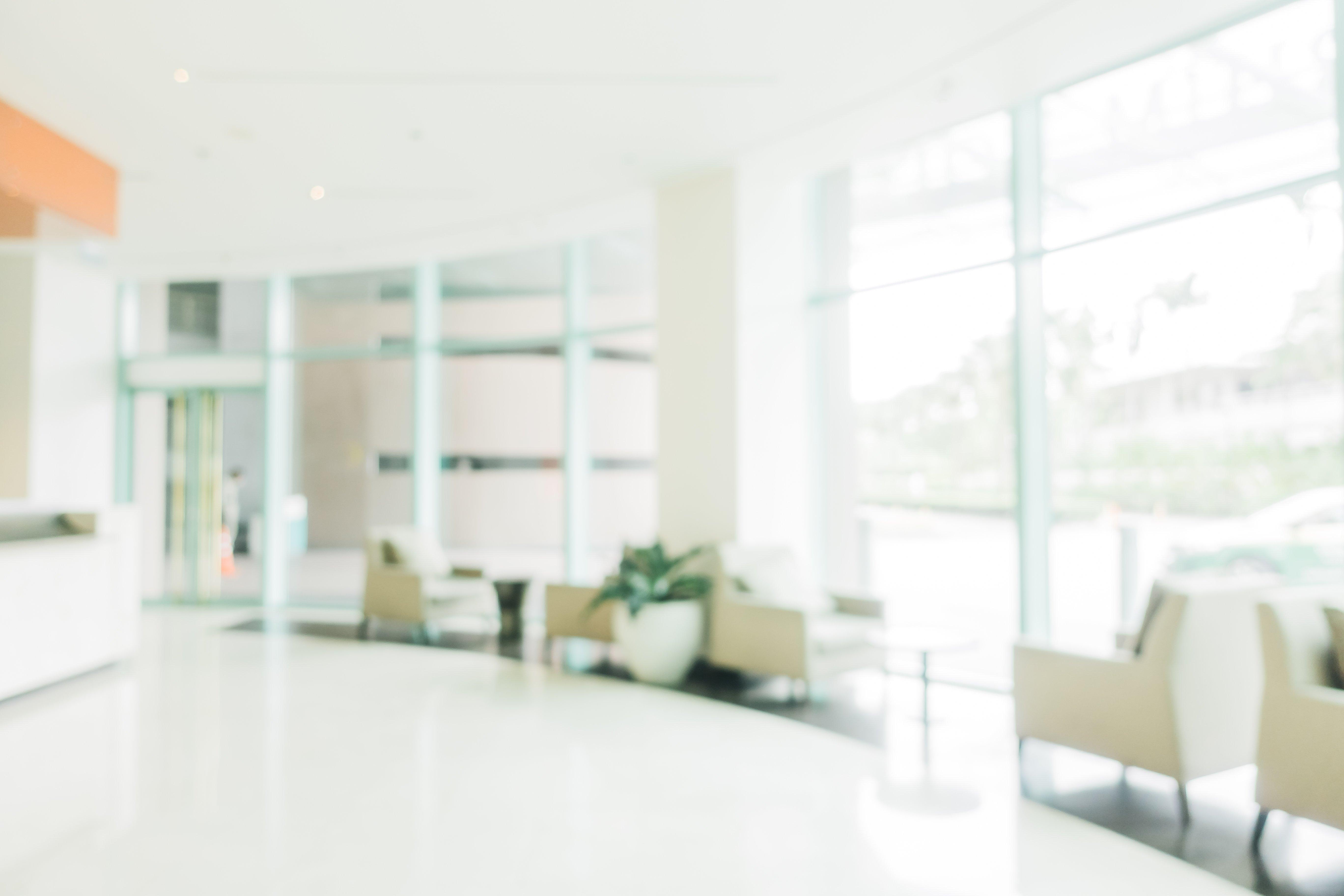 blur-lobby